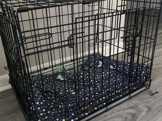 Small Dog Cage for Sale in Deltona,  FL