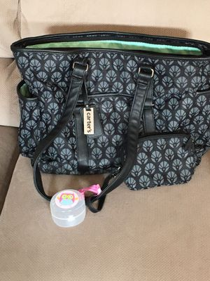 Carter's diaper bag for Sale in Powell, OH