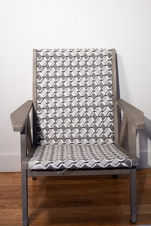 Patio Chair for Sale in Brooklyn, NY