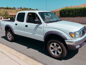 New battery 2003 Toyota Tacoma Low price for Sale in Colorado Springs, CO