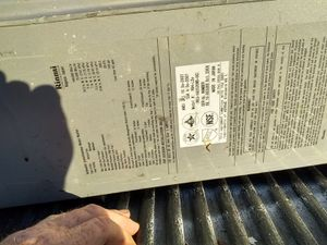 TANKLESS WATER HEATER for Sale in Fremont, CA