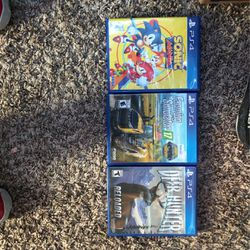 Ps4 Games for Sale in Syracuse,  UT