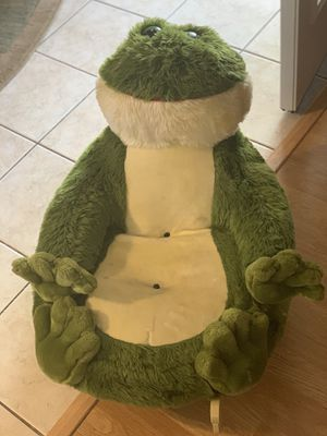 Kids Frog Rocking Chair for Sale in Lilburn, GA