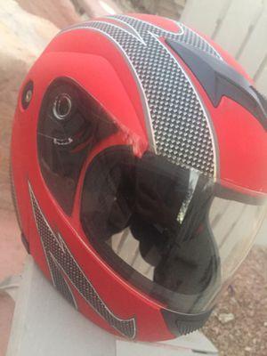 Deluxe Motorcycle Helmet for Sale in Las Vegas, NV