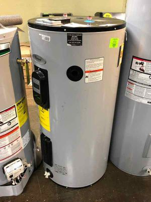 Whirlpool Electric Water Heater 50 Gallon ❗️ 2P for Sale in Houston, TX