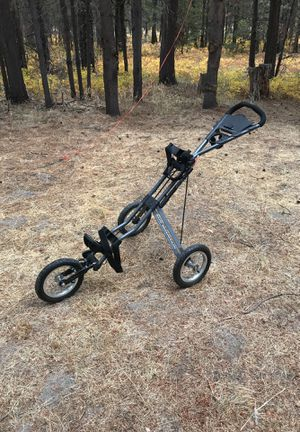 Sun mountain golf cart for Sale in Bend, OR