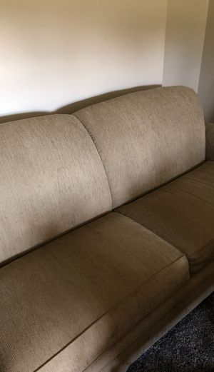 Sofa and matching chair for Sale in Westerville, OH