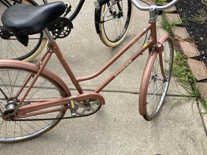 Bike for sale Schwinn ladies 26 inch for Sale in Grafton, OH