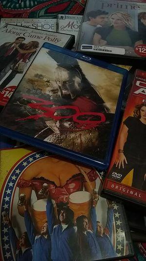 DVD 63 total for Sale in Vineland, NJ