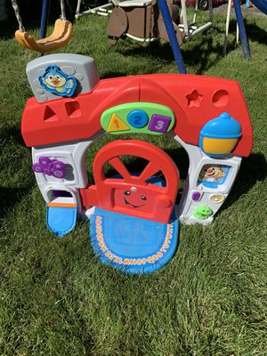 Kids learning toy. for Sale in Detroit, MI