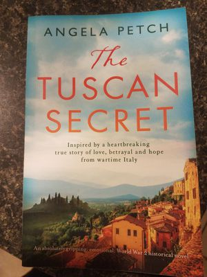 The Tuscan Secret for Sale in Providence, RI
