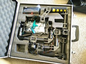 3-axis Gimbal Stabilizer for Sale in San Diego, CA