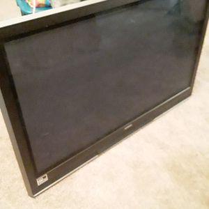 """55"""" Hitachi Plazma TV for Sale in Covington, WA"""