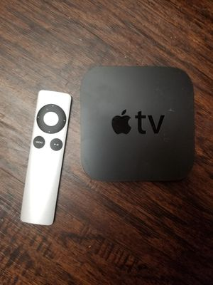 Apple TV for Sale in College Station, TX