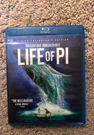Life of Pi for Sale in Tampa, FL