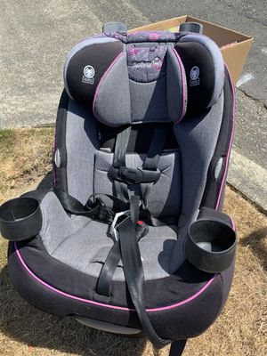 FREE. Baby/toddler car seat for Sale in Tacoma, WA