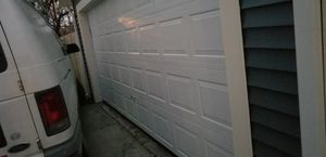 Garage doors new ! at great prive for Sale in Euclid, OH