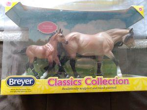 "Breyer ""Dartmoor"" Classics Collection Toy Horse for Sale in Oxnard, CA"