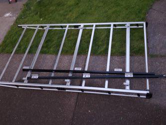 Ladder rack for Sale in Wood Village,  OR