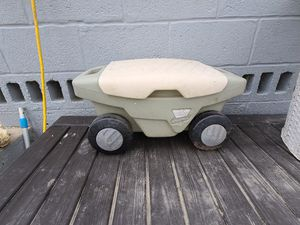 GArden helper. Store garden items inside and seat allowes you to be able to relax while gardening. for Sale in Owego, NY