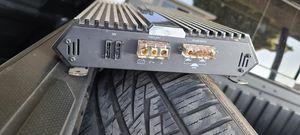 Amps para bajas y voz for Sale in Huntington Beach, CA