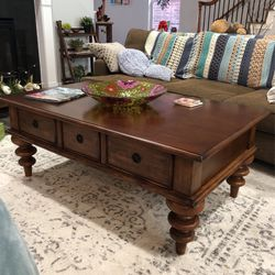 Storehouse Furniture - Coffee And End Table Set for Sale in Houston,  TX