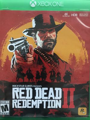 Red Dead Redemption 2 for Sale in Ventura, CA