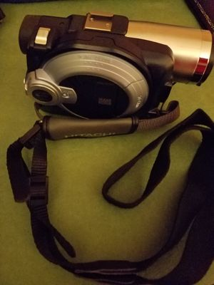 Hitachi Dvd/Cam for Sale in Bexley, OH