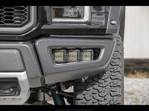 Chevy truck side fog lights Led, lift kit parts, tires and rims for Sale in Miami, FL