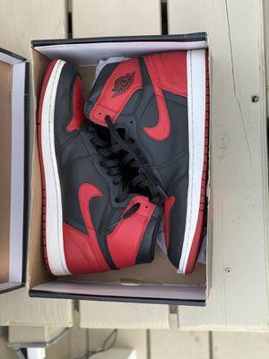 Jordan 1 banned for Sale in Ocala, FL