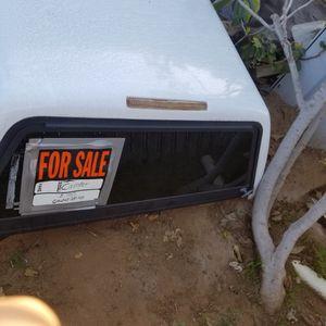 F 150 Truck Camper for Sale in El Cajon, CA