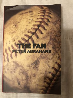 The Fan baseball book for Sale in Mesa, AZ