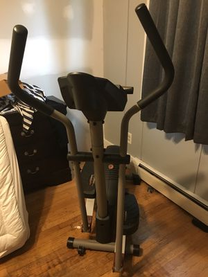 Elliptical for sale! for Sale in Portland, ME