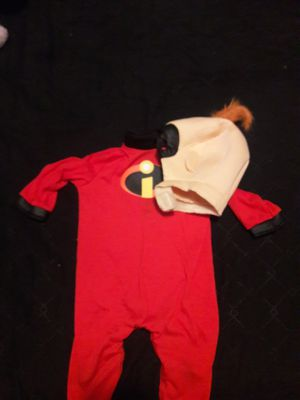 Jack jack costume from incredibles for Sale in National City, CA