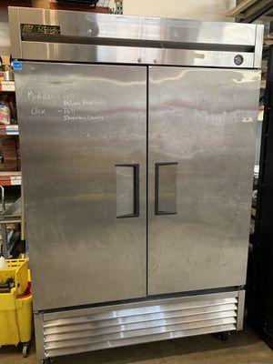 True double door commercial freezer for Sale in Kent, WA