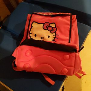 Hello kitty Backpack for Sale in Princeton, NJ