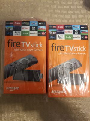Unlocked firestick for Sale in Haverhill, MA