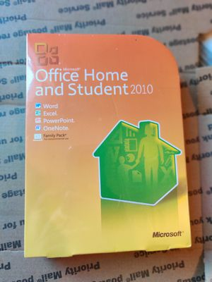 Microsoft office home and student for Sale in Los Angeles, CA