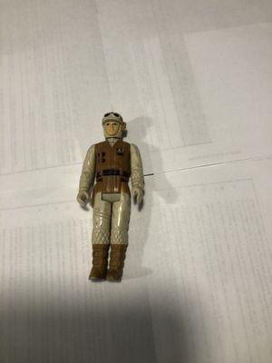 Vintage Star Wars Action figure . for Sale in Jackson Township, NJ