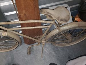 Old elgin bike for Sale in West Columbia, SC