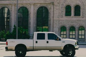 Ford F-250 Lariat for Sale in Springfield, MA