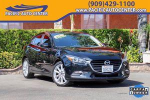 2017 Mazda Mazda3 for Sale in Fontana, CA