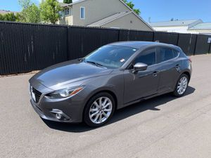 2014 Mazda Mazda3 for Sale in Salem, OR