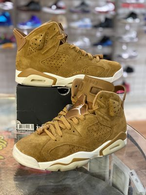 Wheat 6s size 7.5 for Sale in Silver Spring, MD