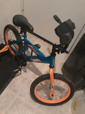 Bike for kids size 16 inch for Sale in Chula Vista, CA