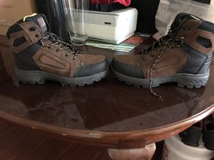 Work boots size 12 for Sale in Vallejo, CA