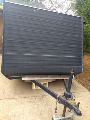 Enclosed trailer for Sale in Arlington, TX
