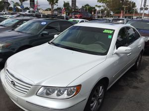 2008 Hyundai Azera for Sale in South Gate, CA