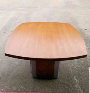 CONFERENCE TABLE for Sale in Dallas, TX