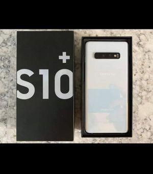 Unlocked Samsung Galaxy S10 Plus for Sale in Orlando, FL